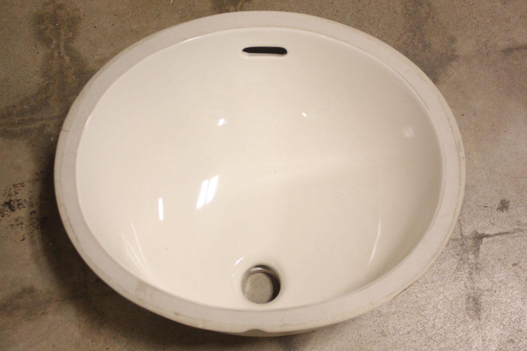 White Sink - ReStore Price $25