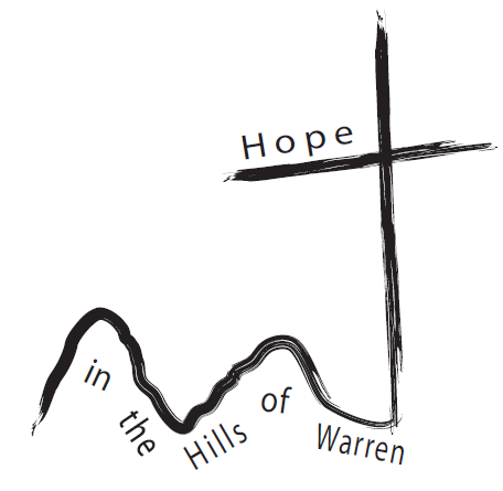 Hope in the Hills of Warren Established