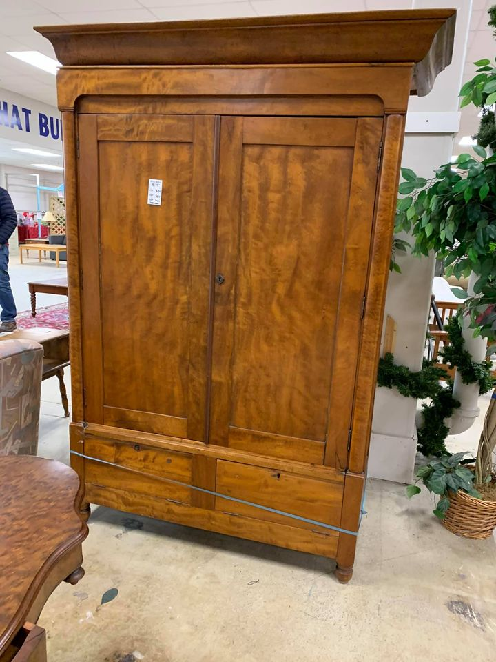 Armoire - ReStore Price $179
