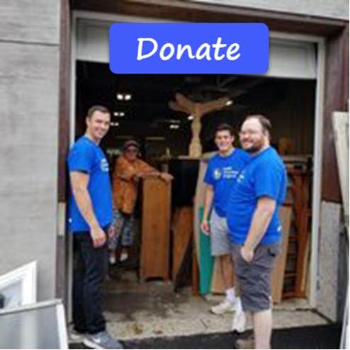 ReStore Donations