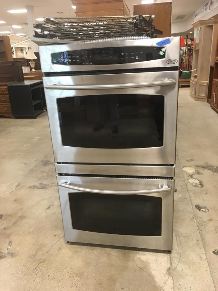 Dual Ovens - Restore Price $299