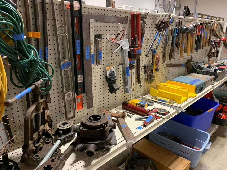 Tools - ReStore Prices usually range from $1 - $10